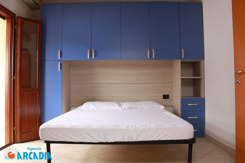 Agenzia arcadia compra vendita appartamento su due for Appartamento a due piani